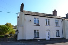 £225,000 - 4 Bedroom End-of-Terrace Period Cottage For Sale in Lifton area – click for details