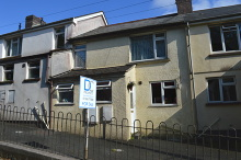£121,000 - 3 Bedroom Terraced Property For Sale in Launceston area – click for details