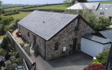 £350,000 - 3 Bedroom Detached Purpose Built Barn For Sale in Tresmeer area – click for details