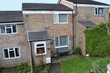 £130,000 - 2 Bedroom Terraced Property For Sale in Launceston area – click for details - SSTC